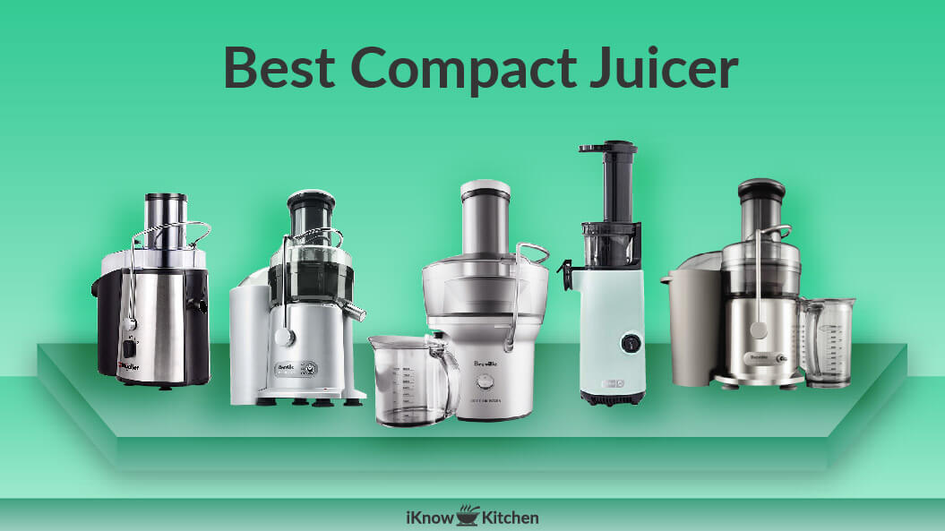 5 Best Compact Juicer and Best small Juicer Easy to Clean (2021)