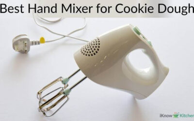 5 Best Hand Mixer for Cookie Dough & Mashed Potatoes 2021