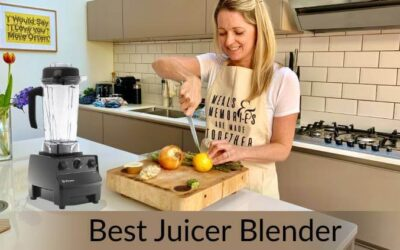Top 5 Best Juicer Blenders Combo of 2021 (Ultimate Reviews & Guide)