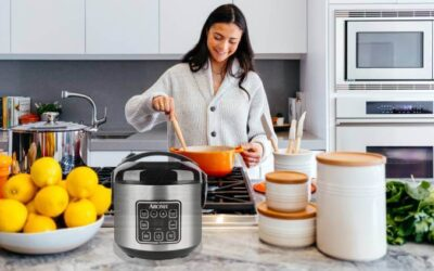 Top 5 Best Sushi Rice Cooker of 2021 (Revealed Expert Guide)