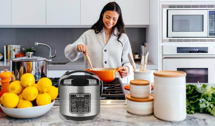 Best Sushi Rice Cooker