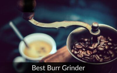 Top 5 Best Burr Grinder of 2021 (The Ultimate Guide & Review)
