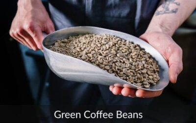 Best Green Coffee Beans for Home Roasting in 2021: Top 5 Pick