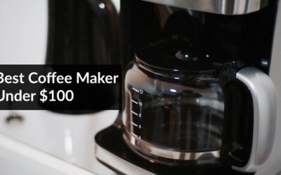 Best Coffee Maker Under 100 of 2021 in USA (Top 5 Reviews)