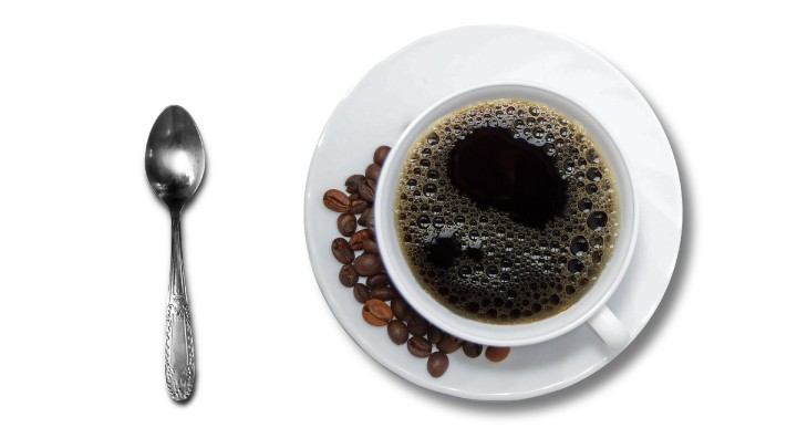 Why does Black Coffee Contain Fewer Calories