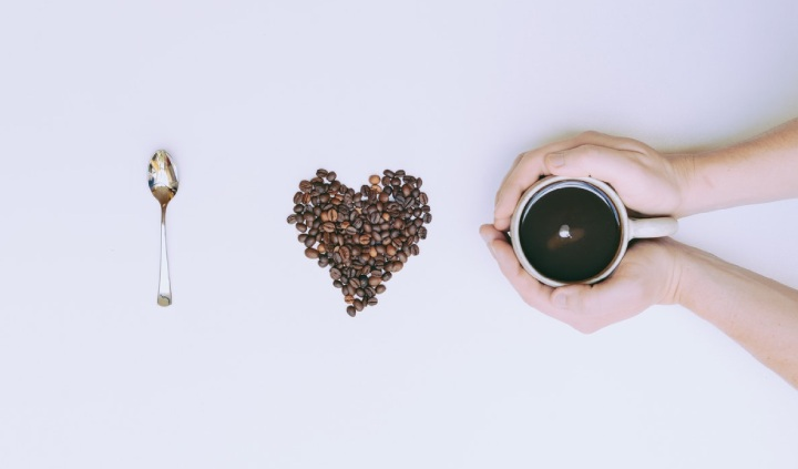 How is black coffee good for you